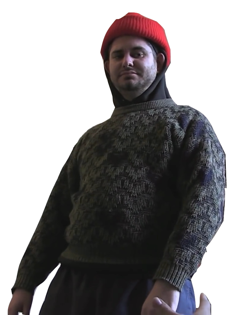 picture black and white library Ethan filthy frank wiki. Beanie transparent h3h3