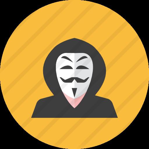 image transparent Hacker