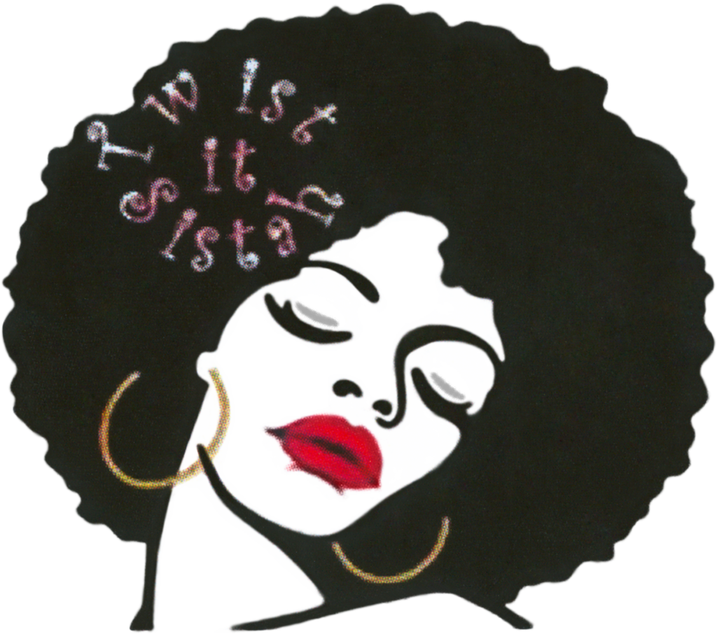 clip black and white afro svg transparent #88812499