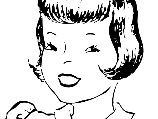 transparent library Short free on dumielauxepices. Hair clipart black and white