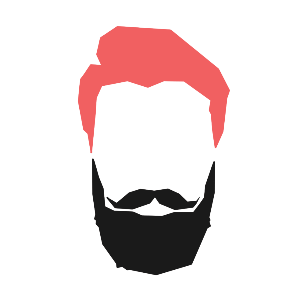 png freeuse library C a p i. Beard clipart hipster haircut
