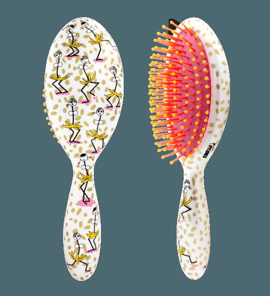 clip art free download Hairbrush clipart hair brush. Ladypop large pylones brosse