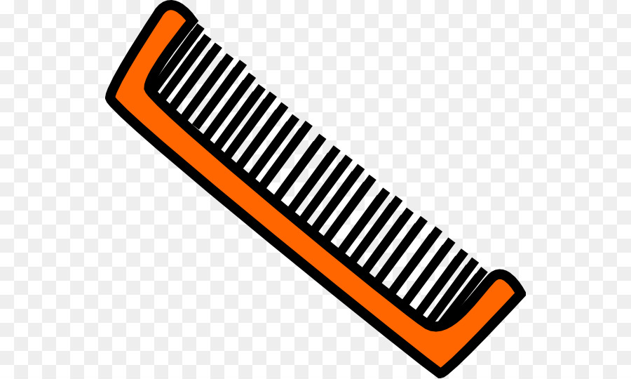 clip art freeuse library Hairbrush clipart round brush. Transparent free for download