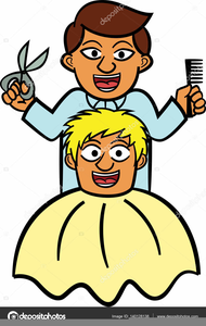 svg free Images free at clker. Haircut clipart.