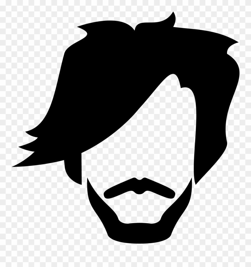 banner library library Haircut clipart guy hair. Men s salon cut