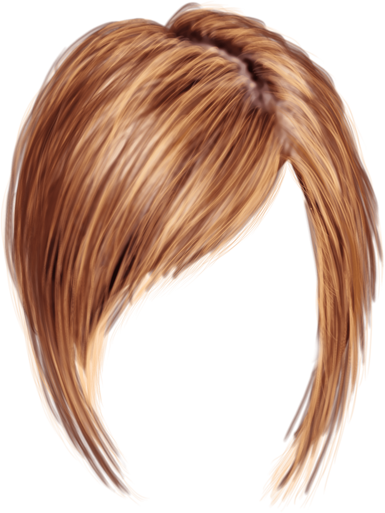 picture library library Bananna clip short hair. Purple women transparent png