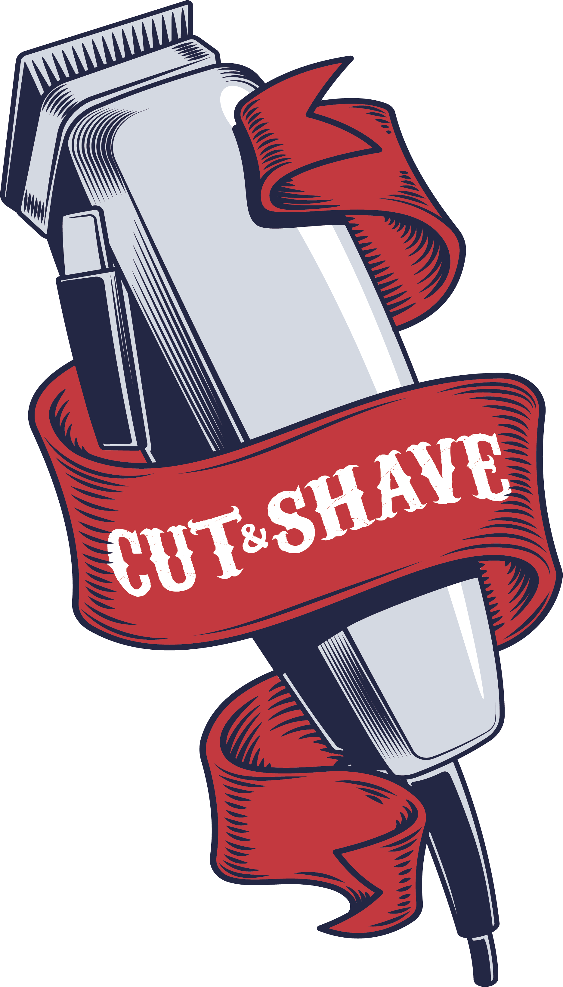 clip art transparent library Hair clipper Shaving Hairstyle