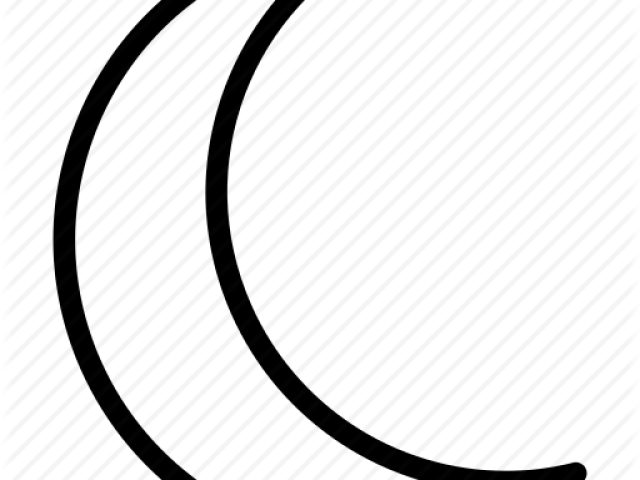image black and white Half moon clipart black and white. Crescent x dumielauxepices net