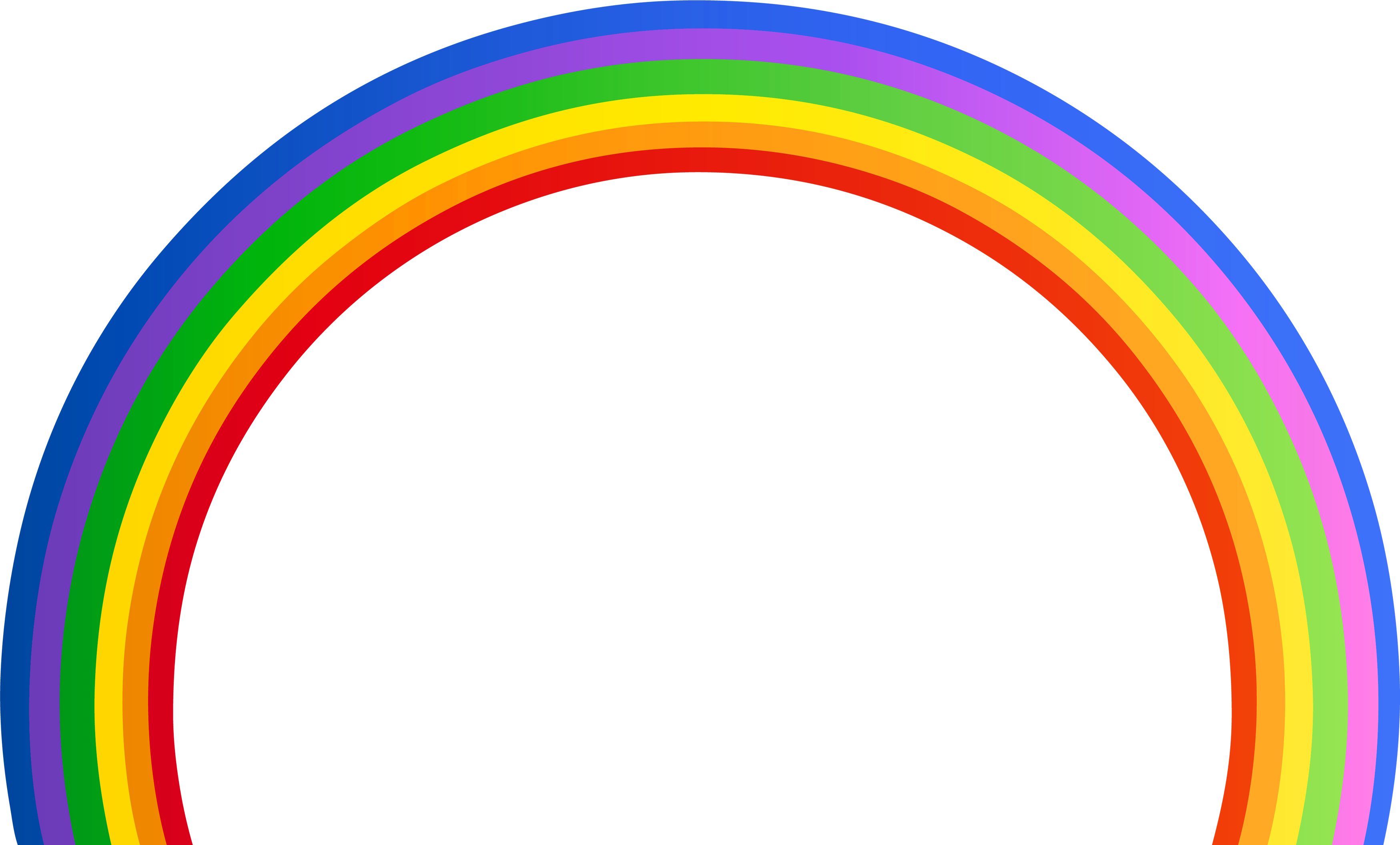 banner black and white stock Drawing rainbows realistic. Download rainbow free png