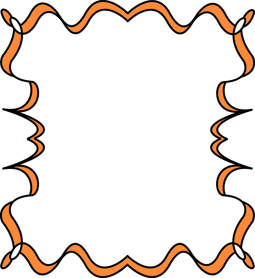 png transparent stock Halloween borders clipart. Border panda free images