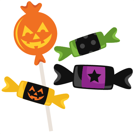 svg library stock Vector candy halloween. Clipart at getdrawings com