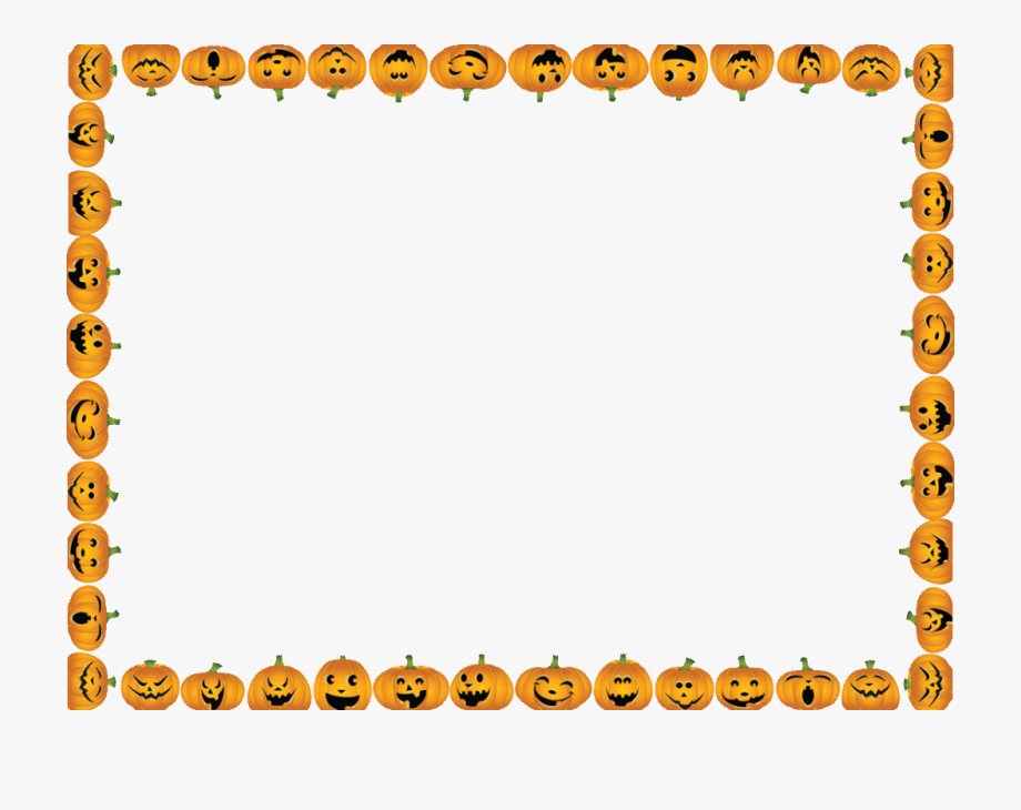 clip art free download Halloween clipart borders.  collection of border