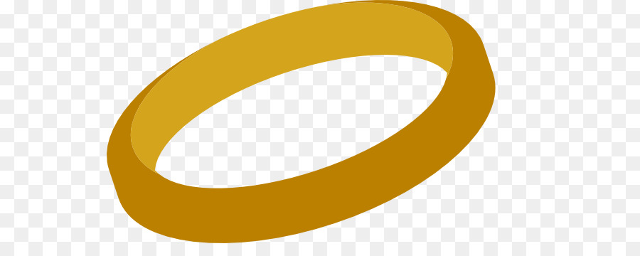clip transparent Wedding ring circle transparent. Halo clipart