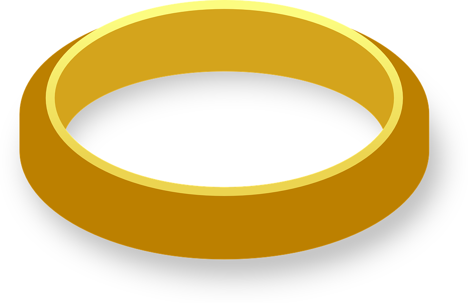 clip art royalty free library Halo clipart bangle. Jewelry ring png images