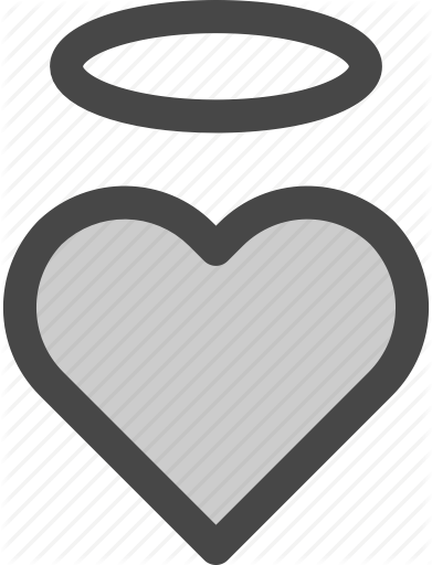 black and white download Heartful