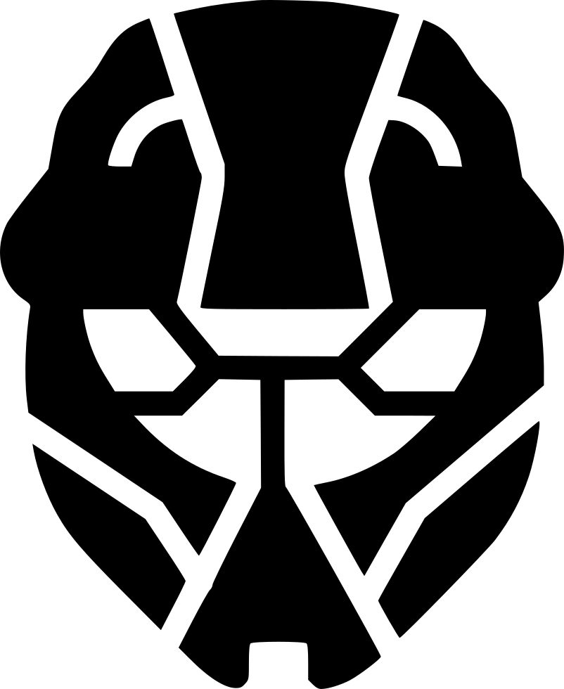 graphic transparent stock Halo Odst Svg Png Icon Free Download
