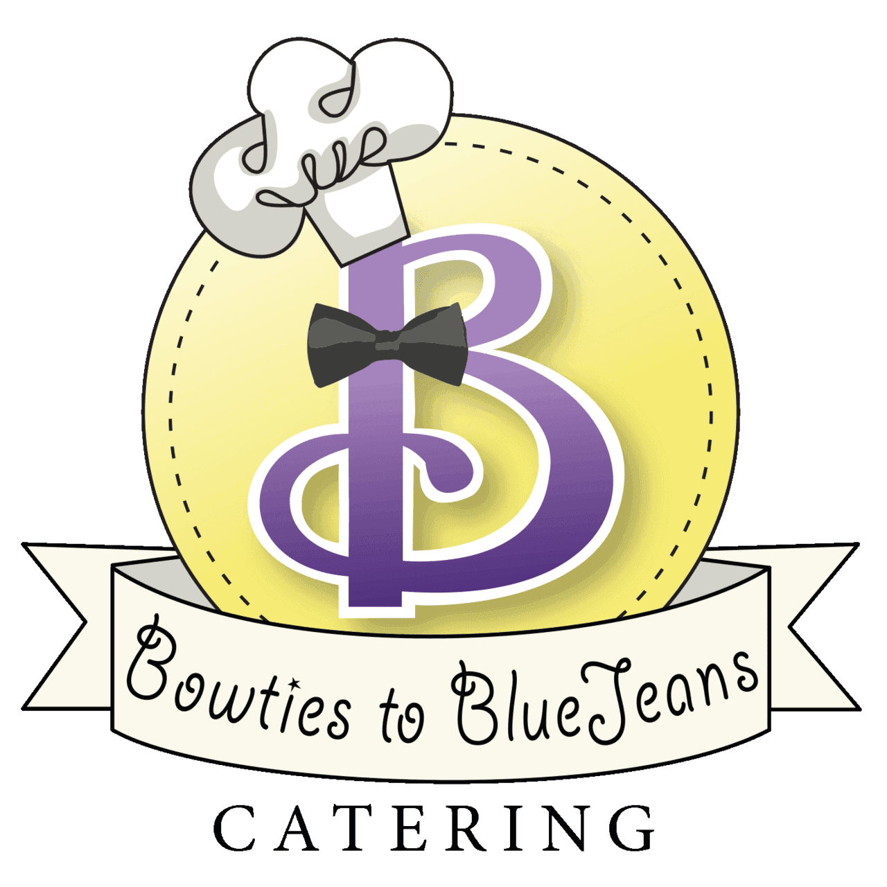 stock Ham clipart entree. Bowties to blue jeans
