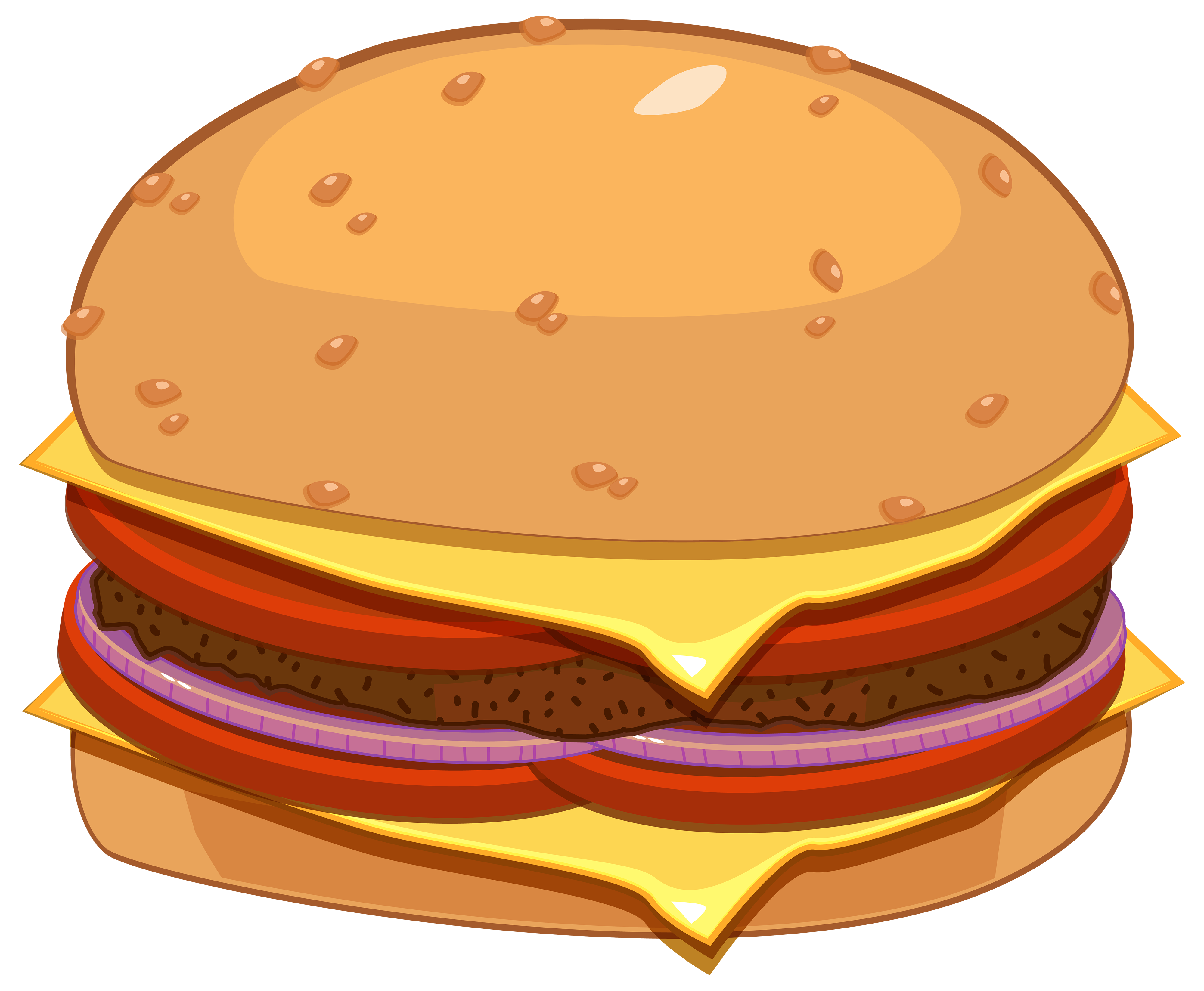 clip library Png best web. Hamburger clipart