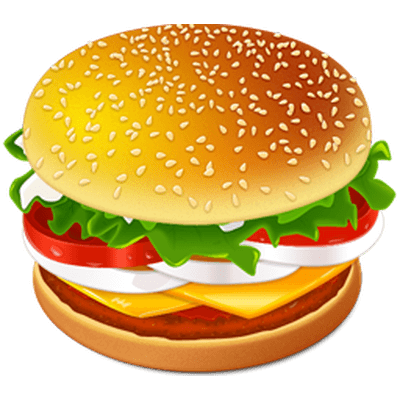 graphic library stock Huge free on dumielauxepices. Hamburger clipart.