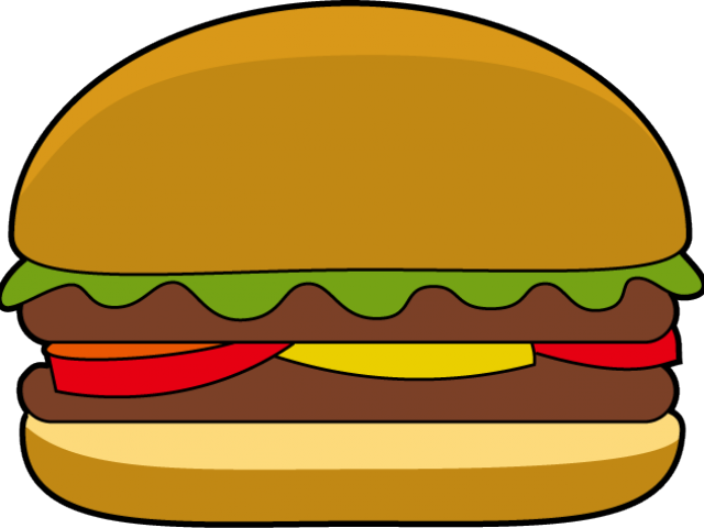 transparent stock Free on dumielauxepices net. Hamburger clipart.