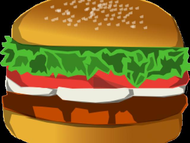 svg library stock Hamburgers free on dumielauxepices. Hamburger clipart cola