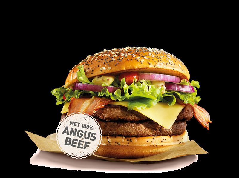 vector free stock hamburger transparent angus #97438134