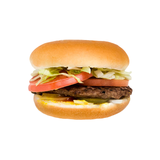 clip art royalty free stock hamburger transparent homemade #97440443