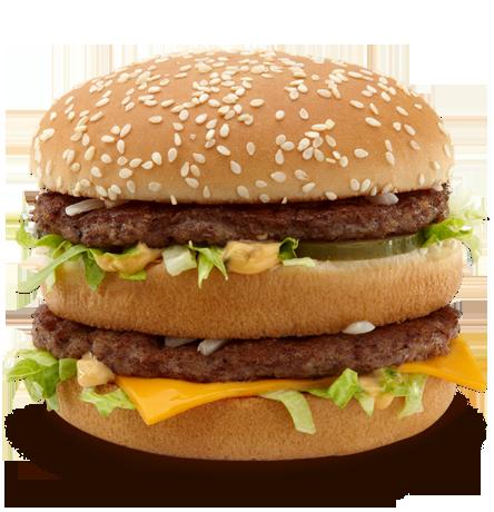 graphic black and white stock McDonald