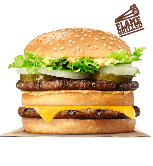 picture BIG KING