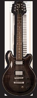 transparent download New guitar models the. Hamer vector korina
