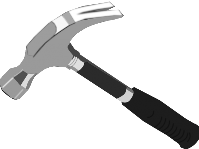 svg library library Courthouse free on dumielauxepices. Hammer clipart hand tool
