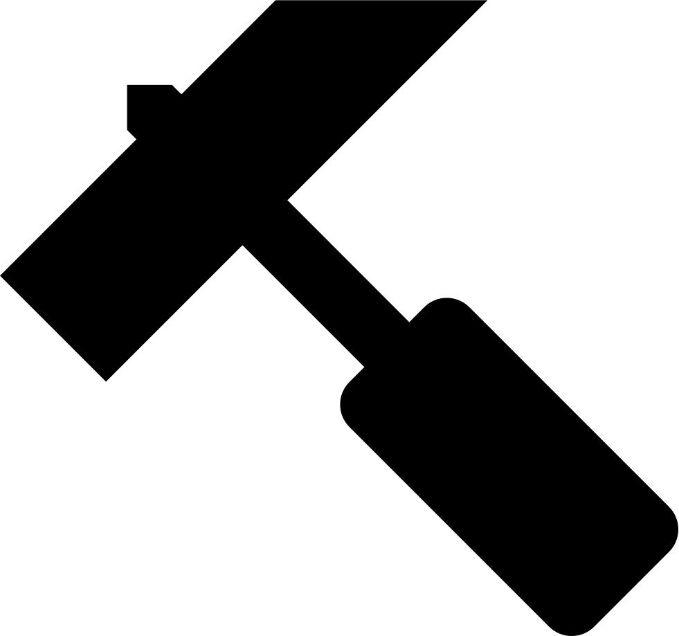 picture freeuse download Hammer svg. Png icon free download