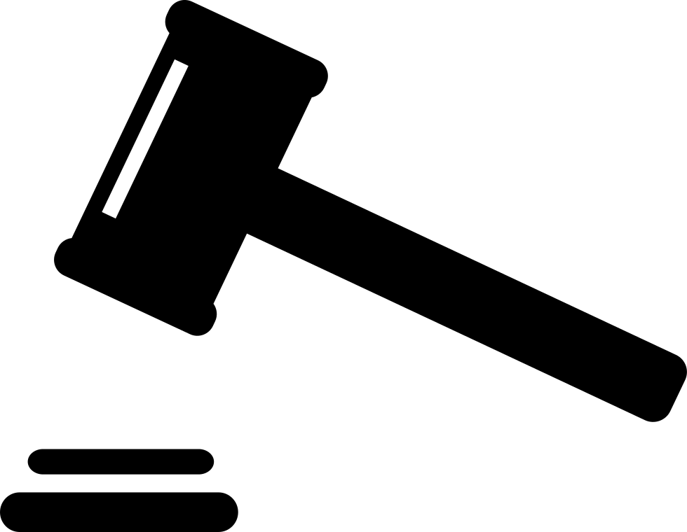 banner transparent Png icon free download. Hammer svg