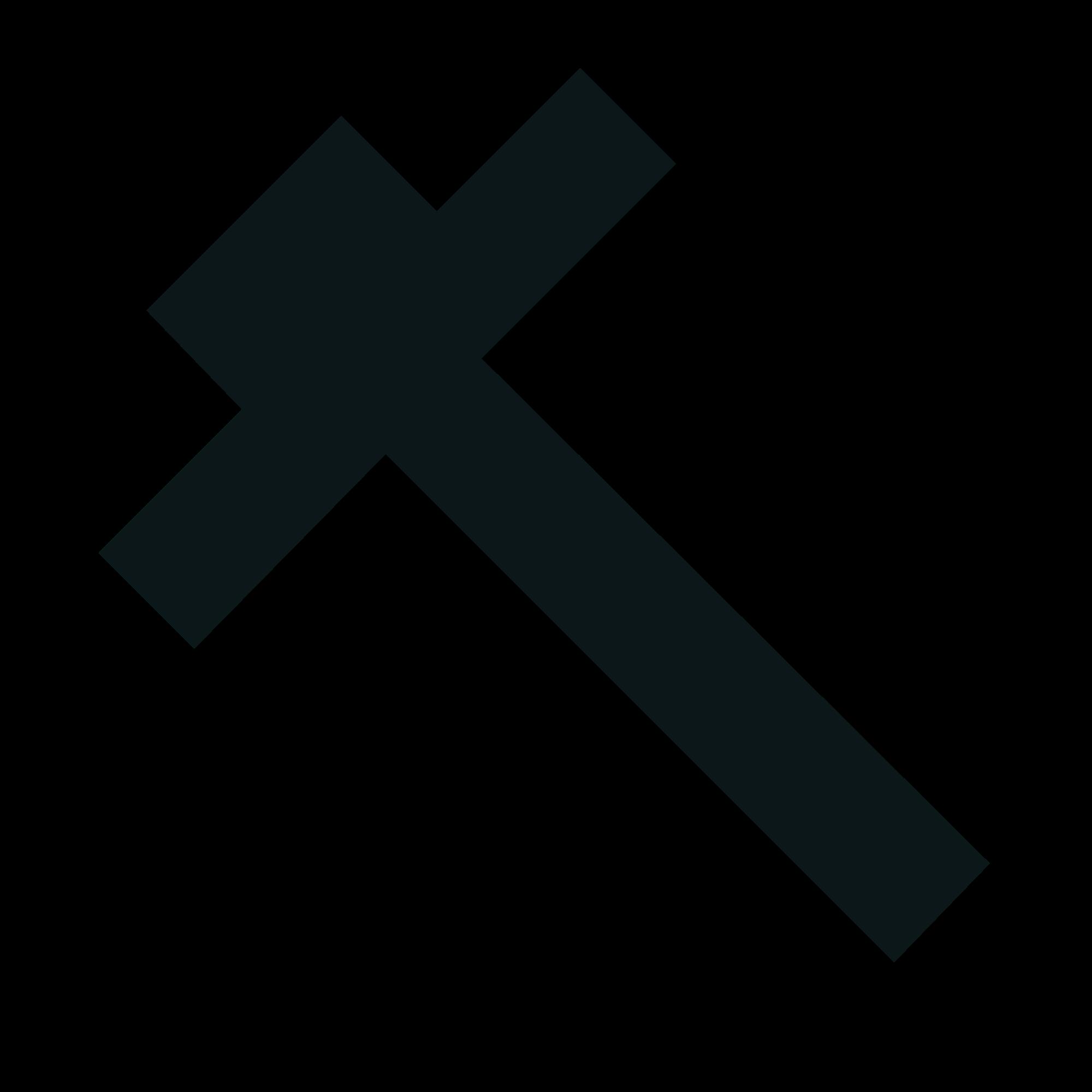 transparent download File toicon icon afiado. Hammer svg