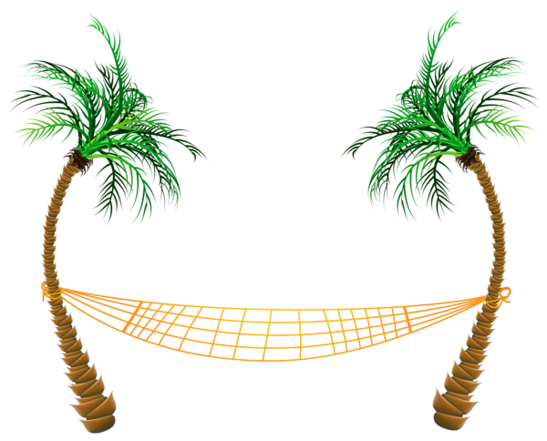 clip black and white Hammock clipart retirement. Pin by tad on