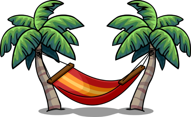 png stock Hammock clipart. Transparent png stickpng