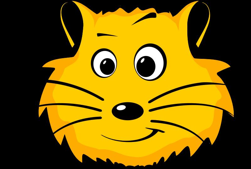 clip free download Hamster Clip Art Free