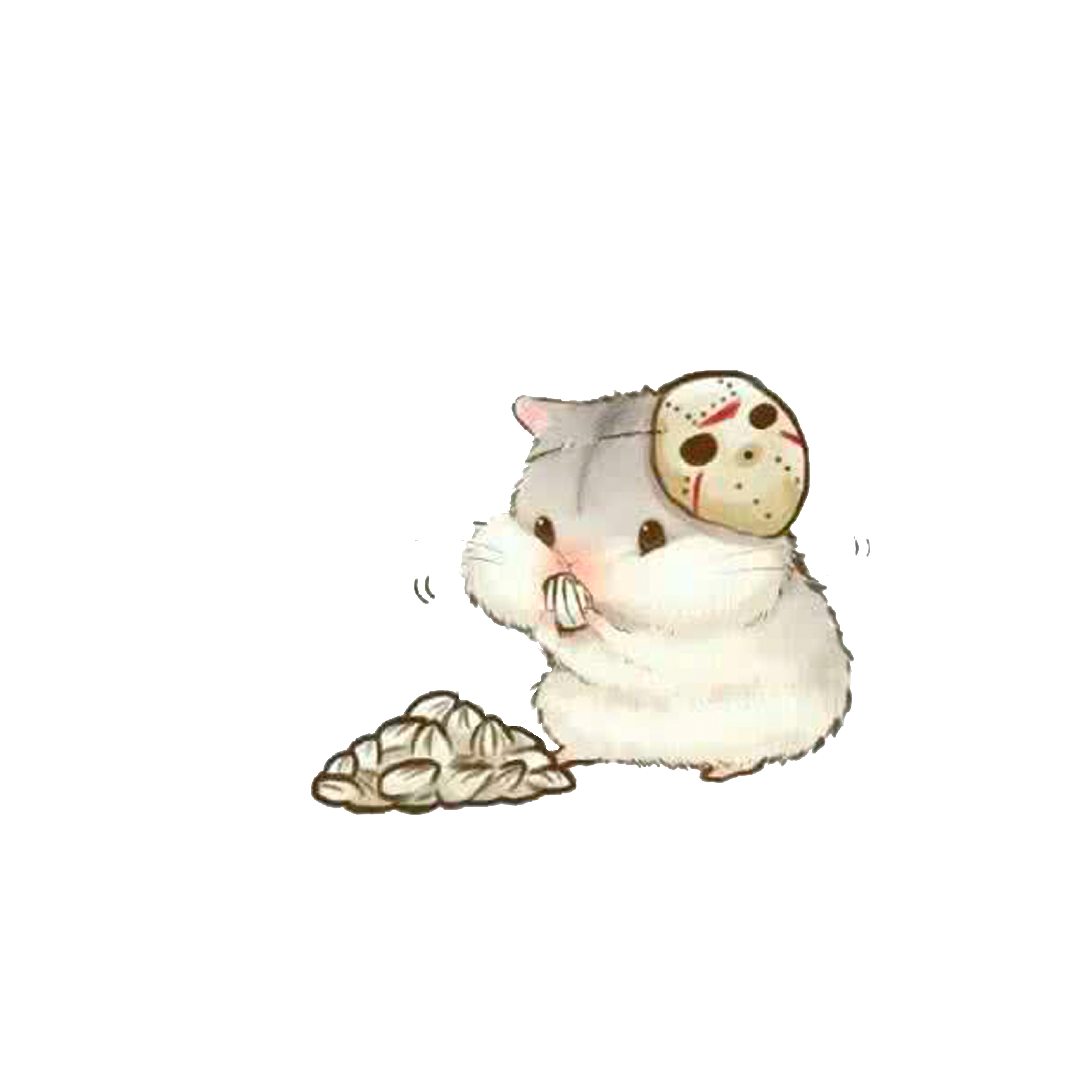 clipart transparent download Hamster clipart color. Drawing at getdrawings com
