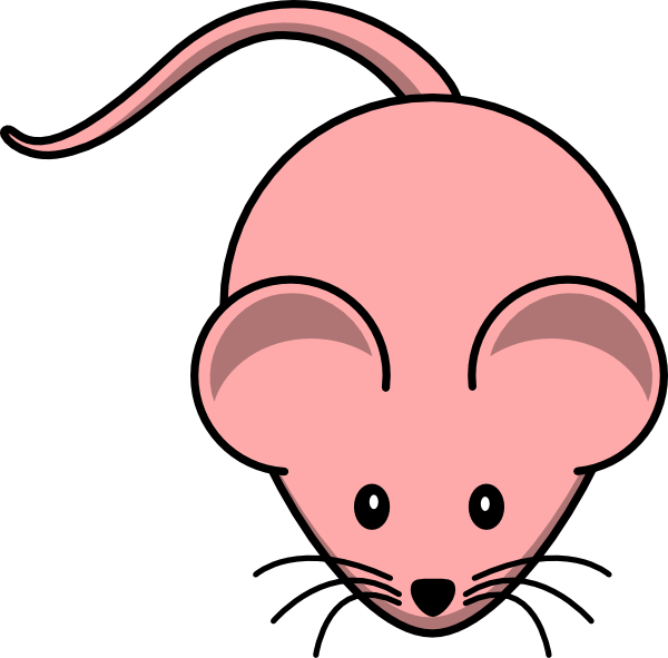 png free library Female Mouse Clip Art at Clker
