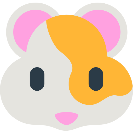 jpg library library Hamster clipart face. Smiley pencil and in