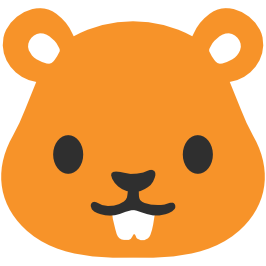 clip art transparent library Hamster clipart face