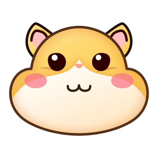 png freeuse download Hamster clipart face