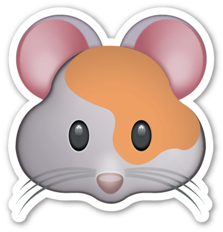 jpg library download Hamster Face