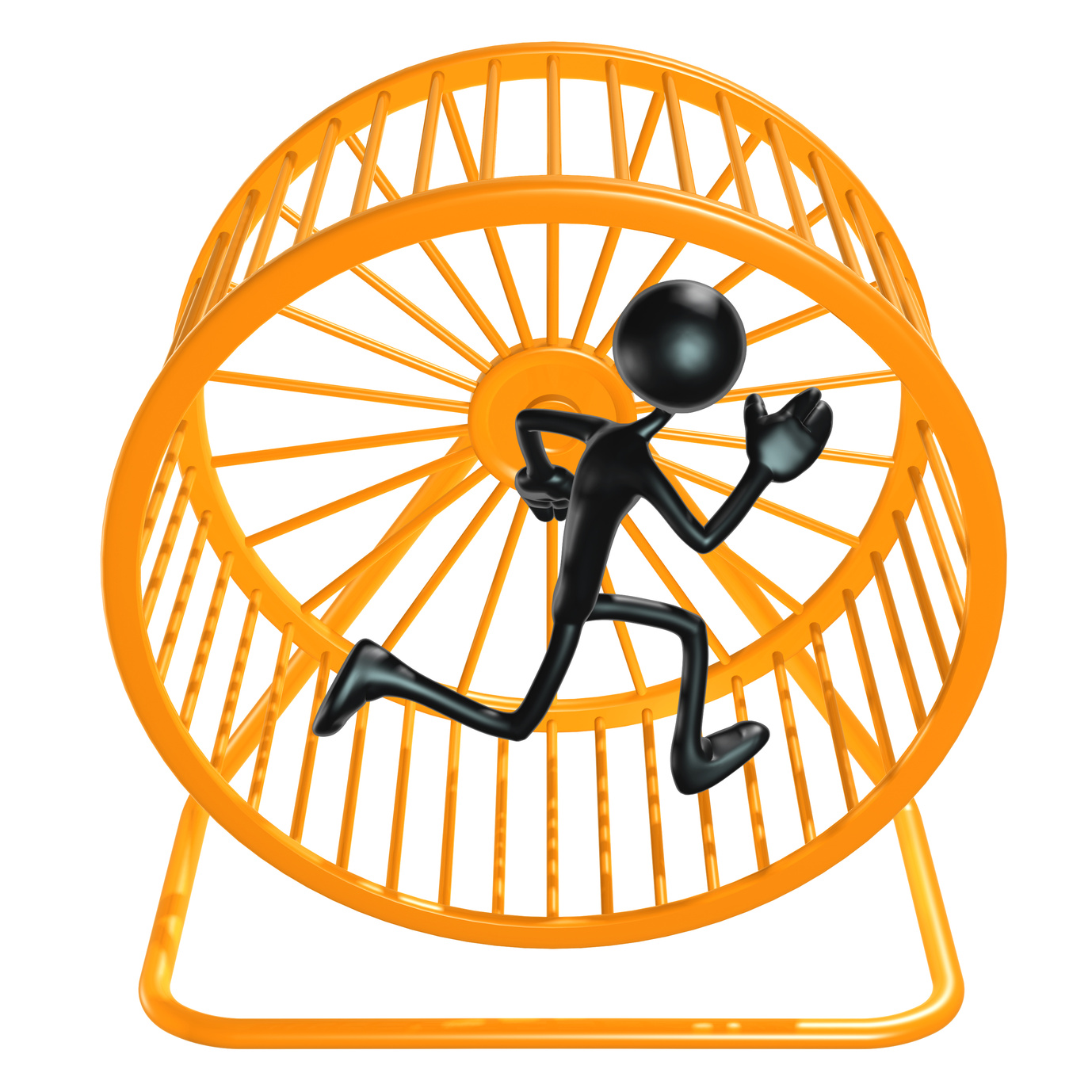 image black and white stock Free cliparts download clip. Hamster wheel clipart