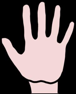 clipart transparent Open clip art at. Hand clipart