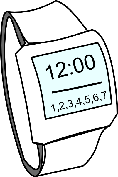 black and white stock Hand clipart stopwatch. Watch clip art at