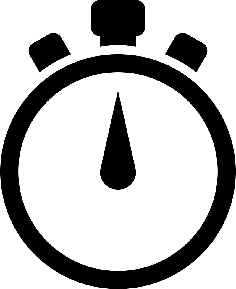 picture transparent download Drawing at getdrawings com. Hand clipart stopwatch