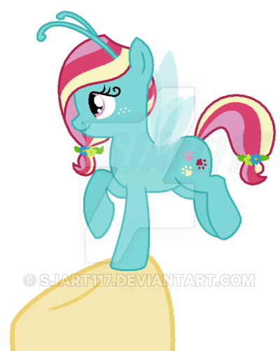 clipart royalty free Handcuff clipart mlp. Breeziesweet the breezie oc