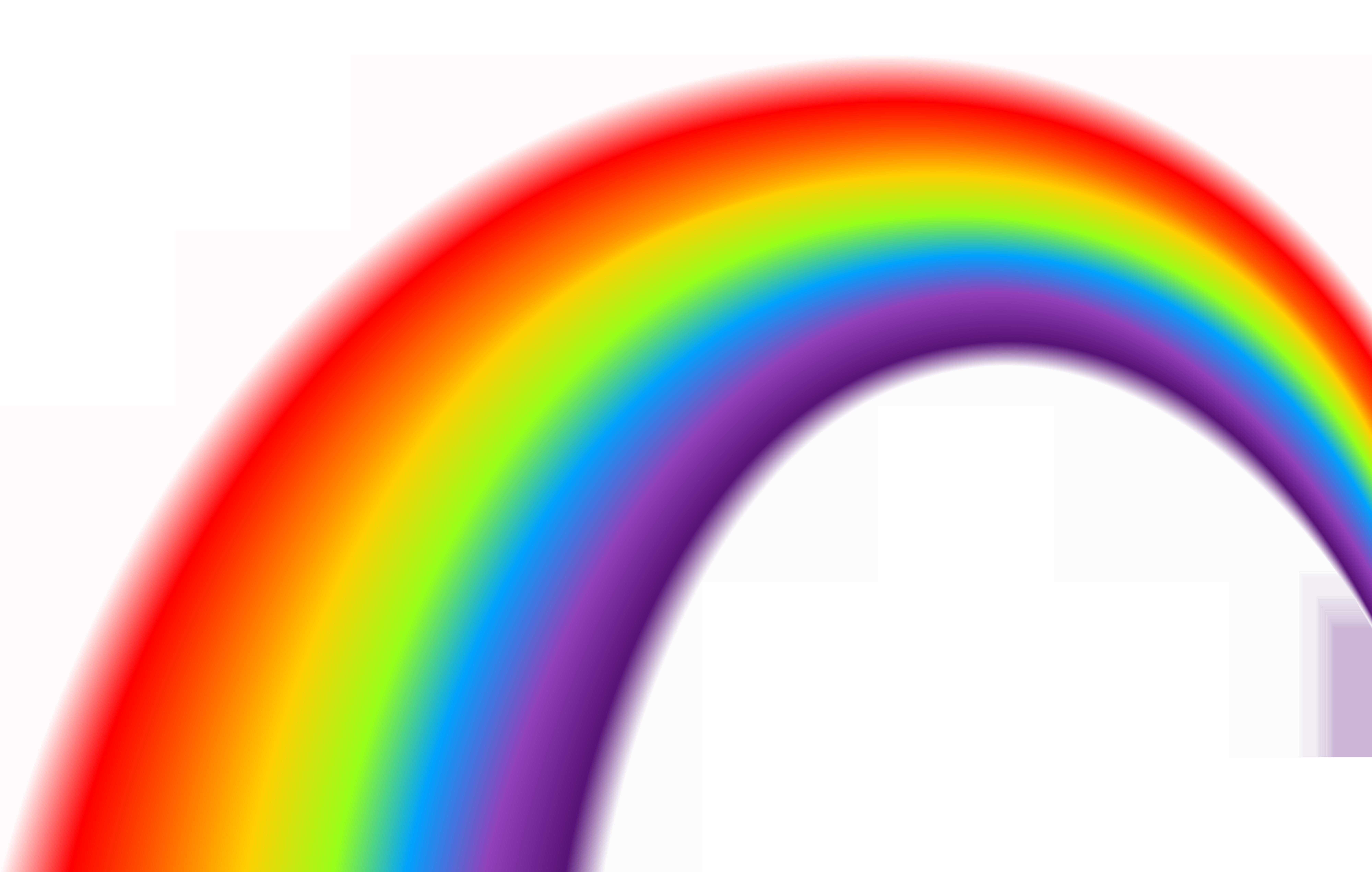 image royalty free download Handprint clipart rainbow. Transparent clip art png