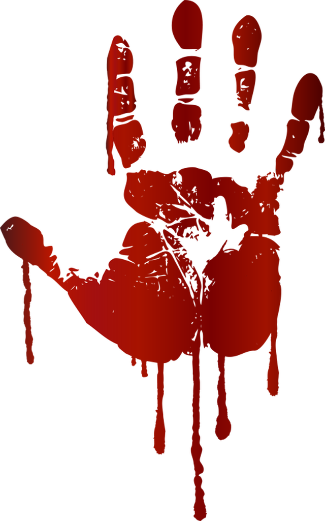 banner royalty free library Web design development pinterest. Handprint clipart red